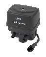 Milking Machine – Milking Systems - Milking Equipment - 1069010 -LP30 - 24VDC - 2EXITS - FA NIPPLE - Pulsation - Electronic Pulsators LE30 & LP30