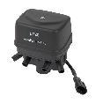 Milking Machine – Milking Systems - Milking Equipment - 1069016 -LP30 - 12VDC - 4EXITS - FA NIPPLE - Pulsation - Electronic Pulsators LE30 & LP30