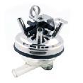 Milking Machine – Milking Systems - Milking Equipment - 1589002 -LUN350 - TB16 - 13X10-30° - ACR - Claws - Lunik 350 claw