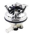 Milking Machine – Milking Systems - Milking Equipment - 1589063 -LUN350 - TB16 - 15X13-30° - V - STD - Claws - Lunik 350 claw