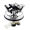 Milking Machine – Milking Systems - Milking Equipment - 1589066 -LUN350 - TB16 - 15X13-30° - V - STD - F/R - Claws - Lunik 350 claw
