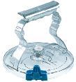 Milking Machine – Milking Systems - Milking Equipment - 3100002 -TRANSP.LIBERO LID 16 - Pipeline & Portable Machines - Lids