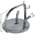 Milking Machine – Milking Systems - Milking Equipment - 4008003 -S/S LID 2XD.17 SUIT. FOR S&G - Pipeline & Portable Machines - Lids