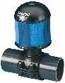 Milking Machine – Milking Systems - Milking Equipment - 5009002 -MAIN CONTROL VALVE 6000 (MCV) (SEP) - Vacuum Care - Vacuum regulators